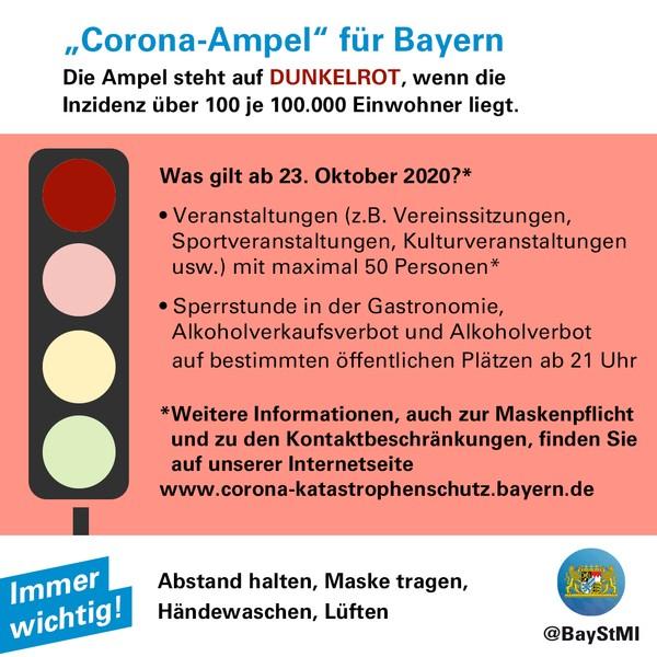 © Bayerisches Staatsministerium des Innern, für Sport und Integration