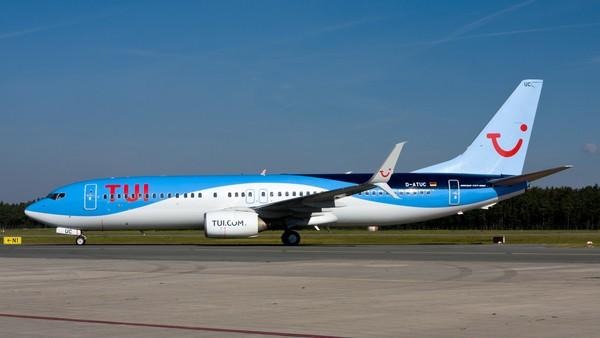© Airport Nürnberg/TUI