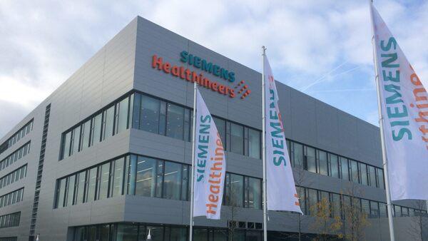 © Siemens Healthineers