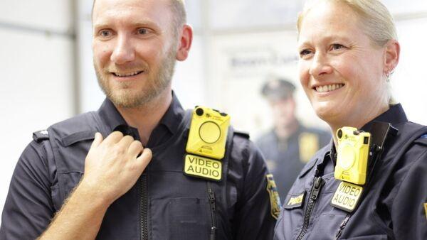 © Foto: Polizei Oberfranken
