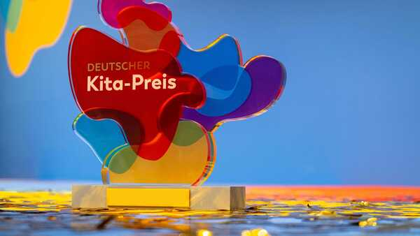 © Deutscher Kita Preis