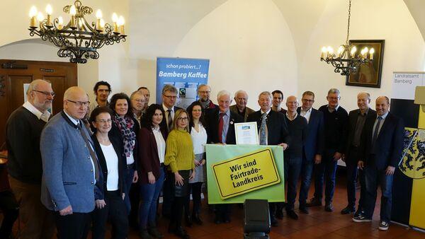 © Pressestelle Landratsamt Bamberg