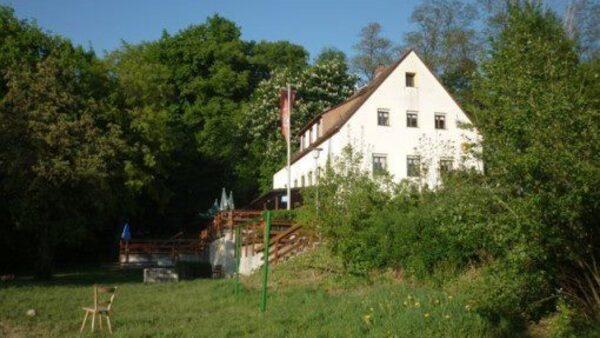 © Naturfreundehaus Demmelsdorf