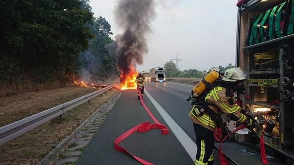 © Feuerwehr Forchheim