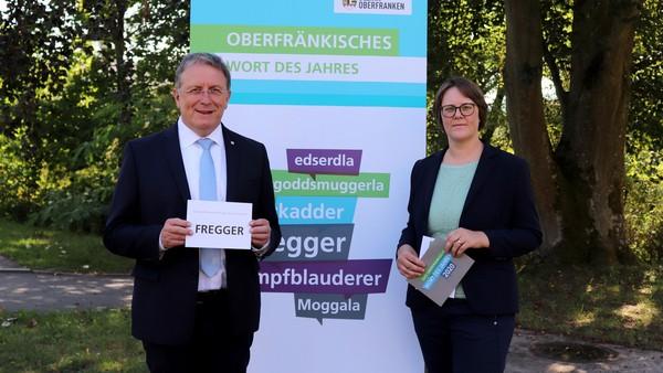© Regierung Oberfranken