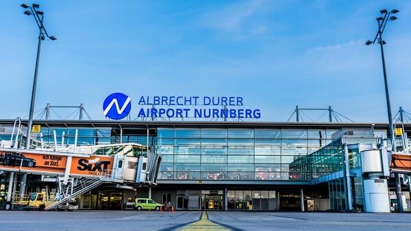 © Q: Airport Nürnberg