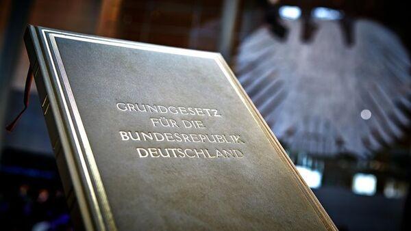 © Deutscher Bundestag