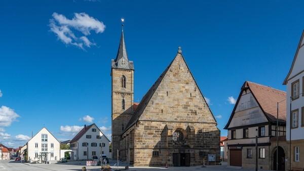 © Stadt Hallstadt