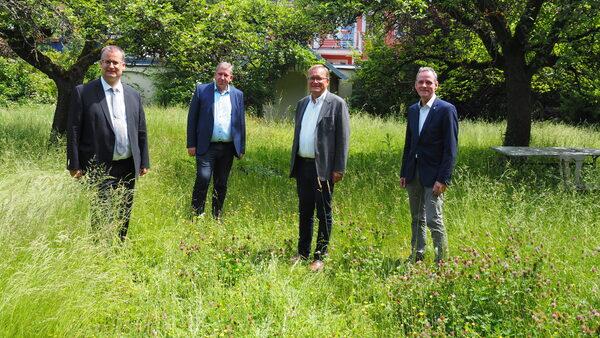 © Amt für Bürgerbeteiligung, Presse- und Öffentlichkeitsarbeit/Gerhard Beck