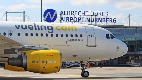 © Airport Nürnberg