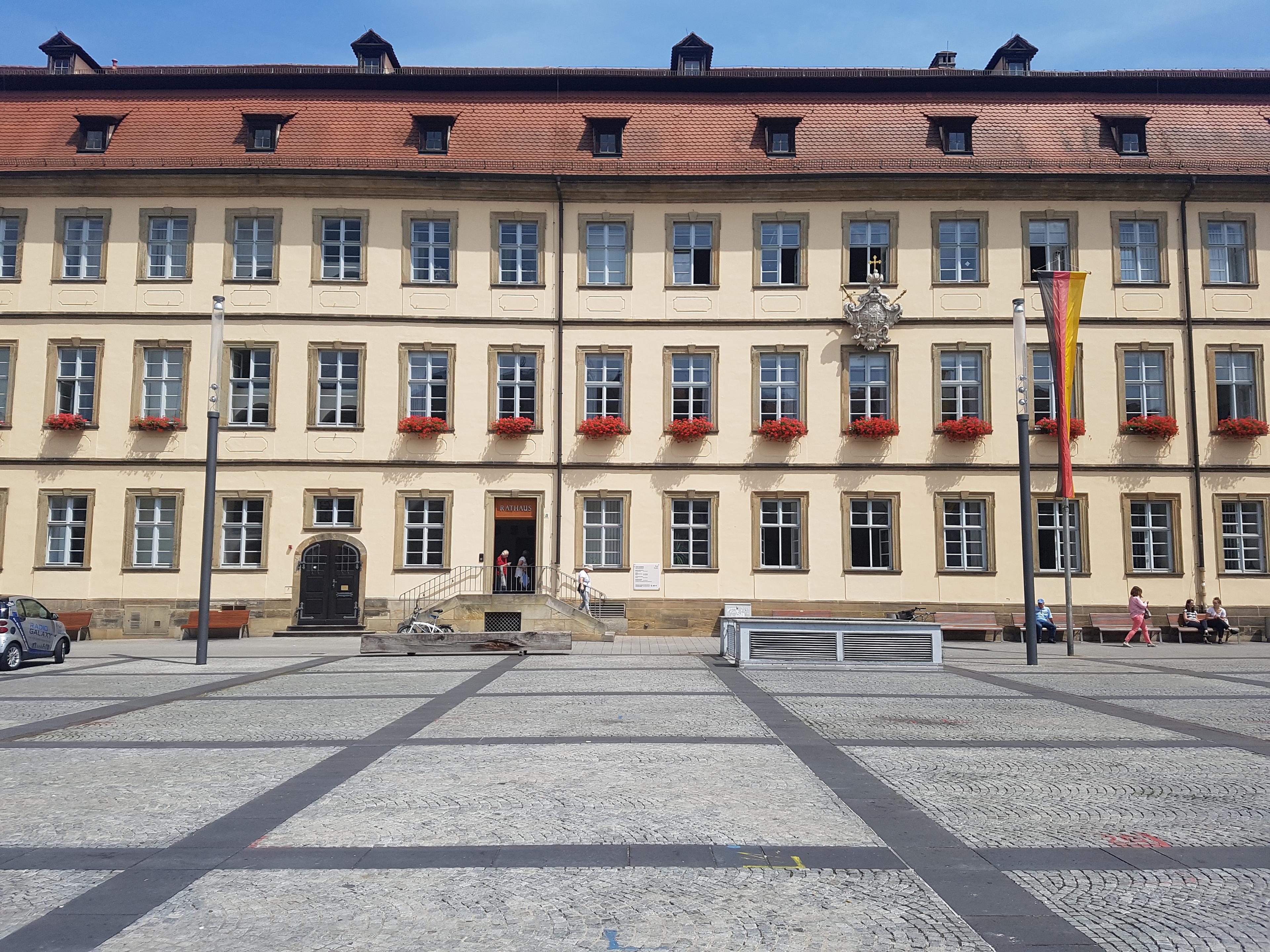 Bamberger CSU legt Schwerpunkt auf Kita-Ausbau-trotz 15 Millionen Euro für das Rathaus